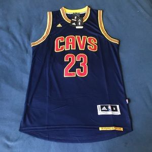Cleveland Cavaliers #23 Lebron James jersey